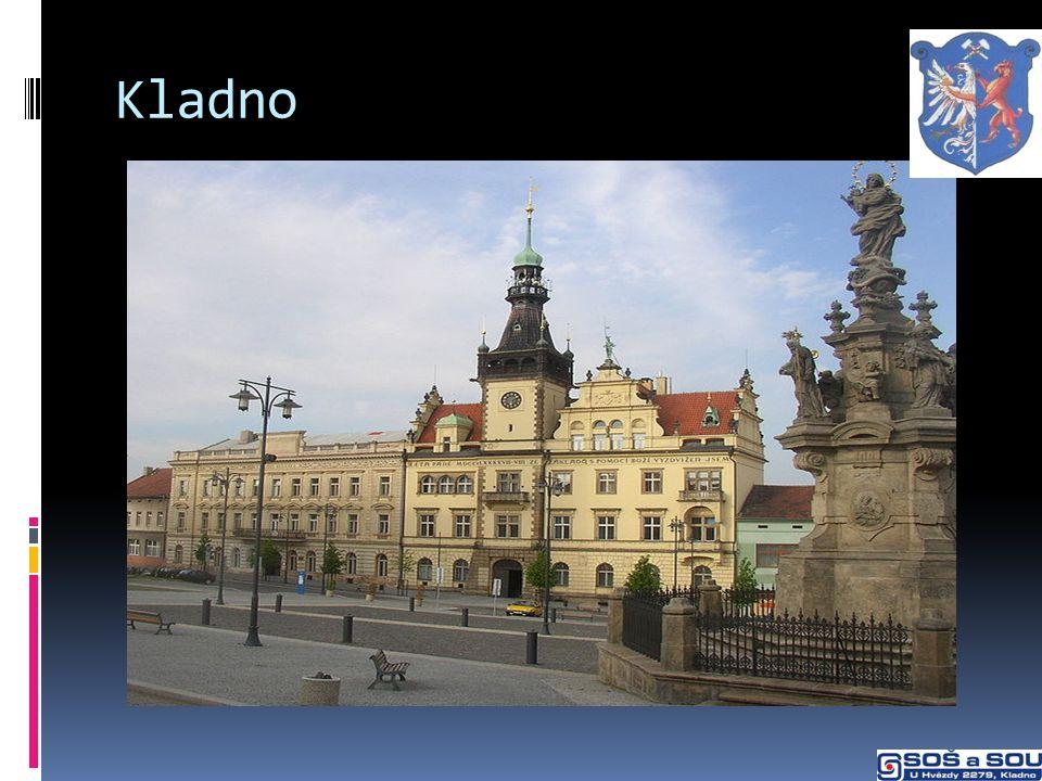  Jedno z největších měst Středočeského kraje  Velmi blízko Praze