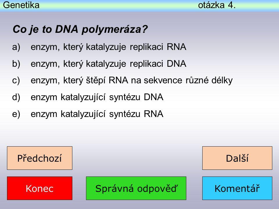 Genetika otázka 5.