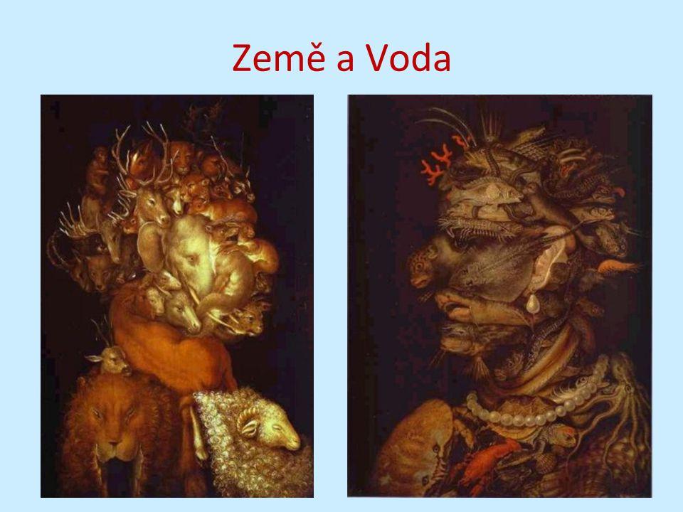Zdroje: Vlastní archiv Cheney Liana: Arcimboldo, vydání 1., Praha, Euromedia Group, k.
