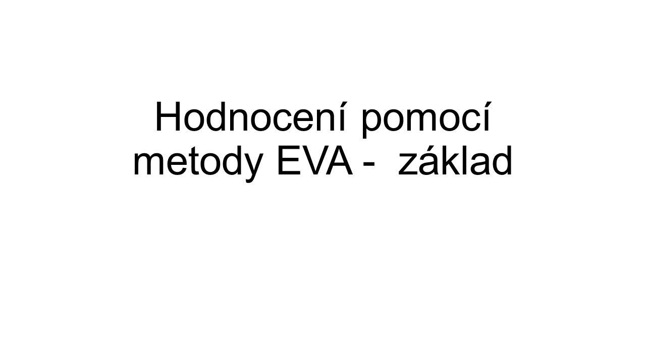 Irena JindrichovskaFinanční management2 13.