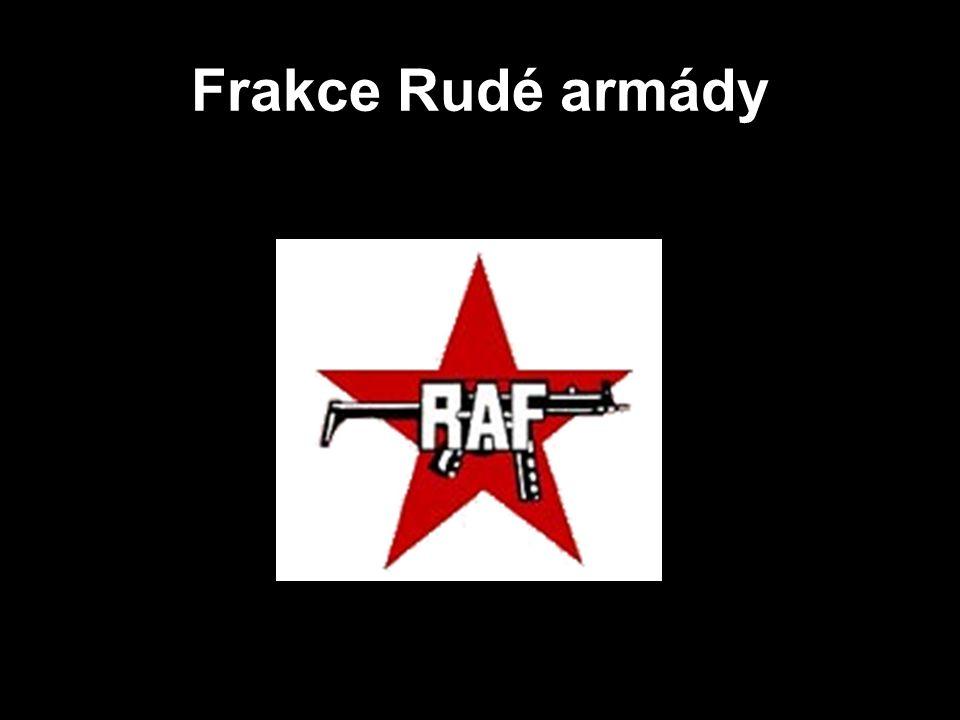 Frakce Rudé armády