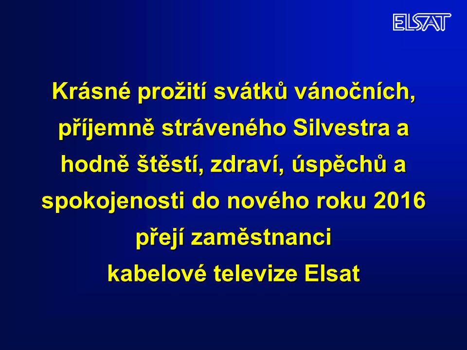 NOVÝ DIGITÁLNÍ PAY TV HD paket W V úterý 24.