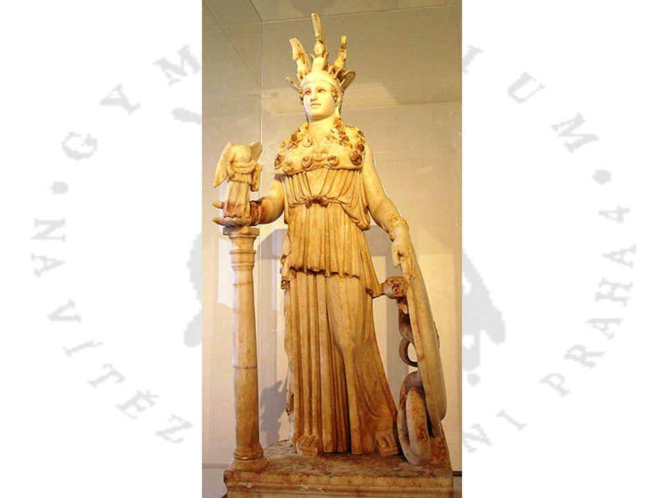 PERIKLÉS (Περικλής) 500 – 429 př.n.l.