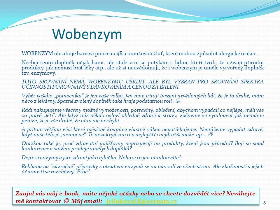 Aloe Vera Aloe Vera je díky svým schopnostem v mnohých kulturách vnímána jako přírodní antibiotikum – ovšem bez vedlejších účinků.