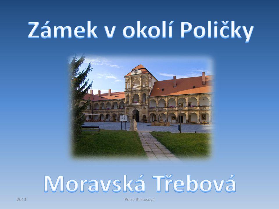 2013Petra Bartošová