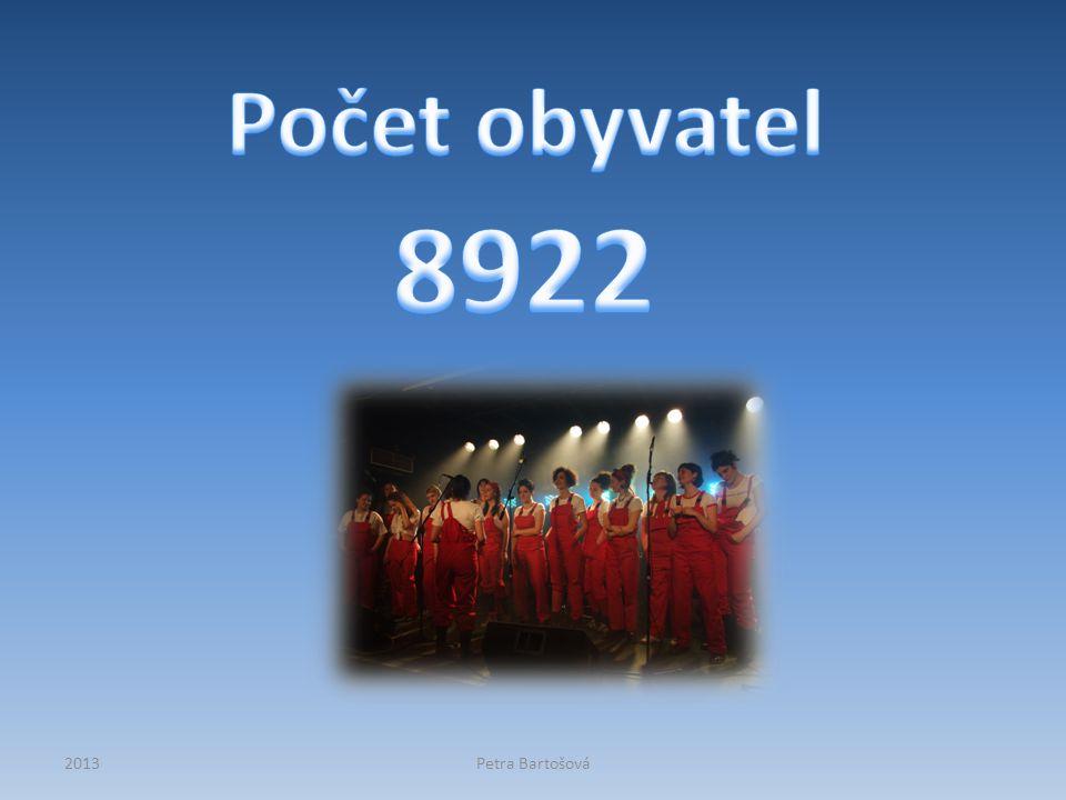 Polička byla založena jako královské město českým králem Přemyslem Otakarem II. v roce 1265. 2013Petra Bartošová