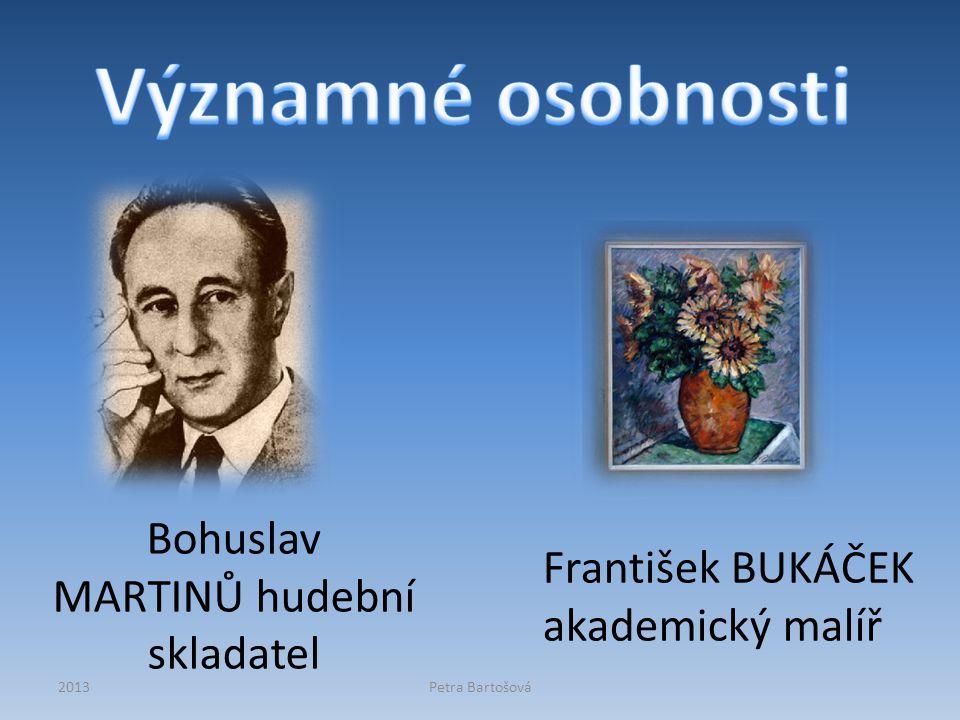 BÍLÝ POTOK 2013Petra Bartošová