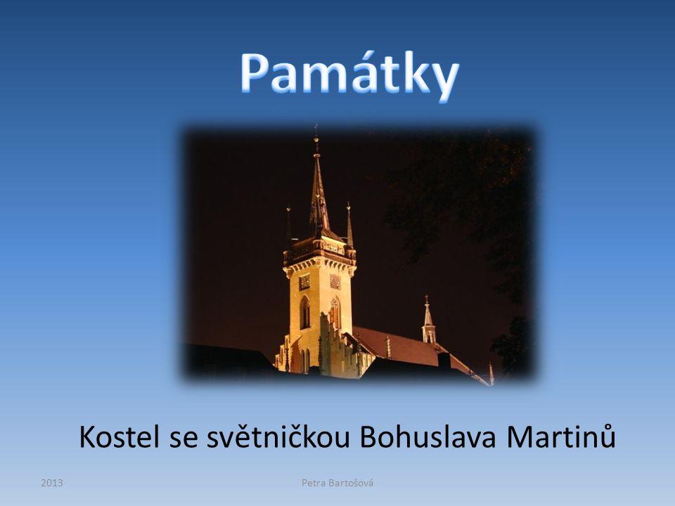 Opevnění Poličky 2013Petra Bartošová