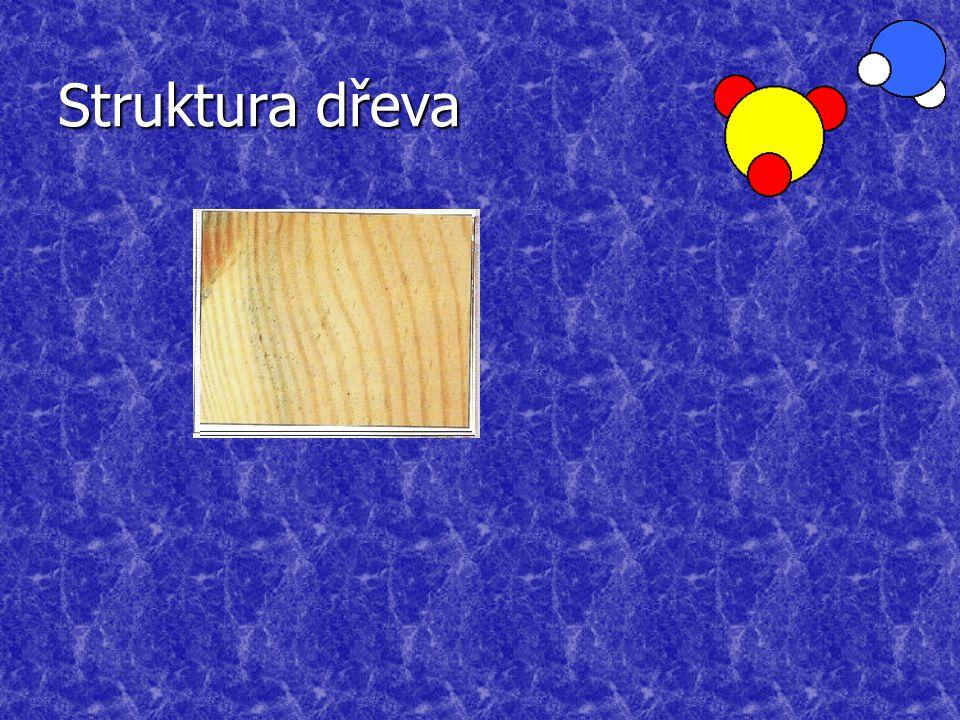 Struktura žuly Složení: živec, křemen, slída,…