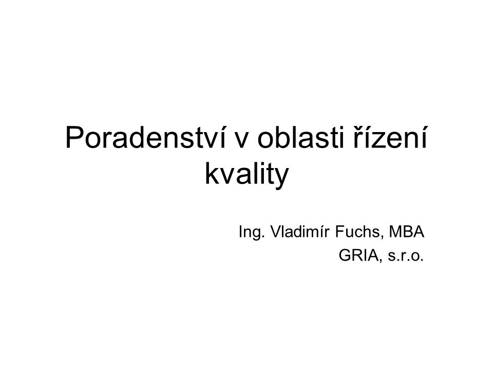 Milan Kubr a kol.: Poradenství pro podnikatele a manažery, CAPA Poradenská agentura, a.s., Praha.