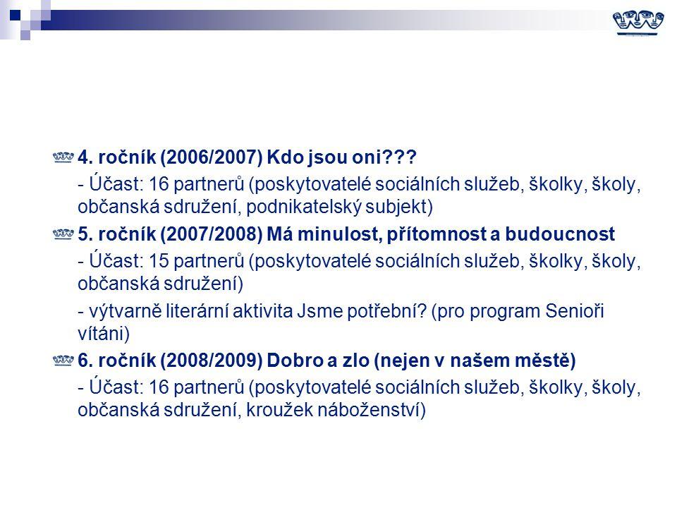 7.ročník (2009/2010), 8.