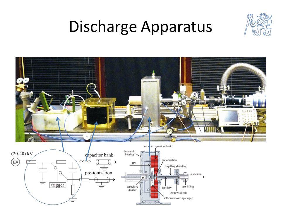 Discharge Apparatus
