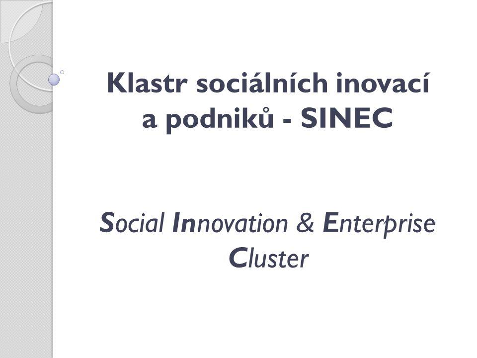 co je SOCIÁLNÍ PODNIKÁNÍ Sociální podnikání je činnost firem a komerčních společností, které vedle tvorby zisku usilují o dosažení sociálních cílů.