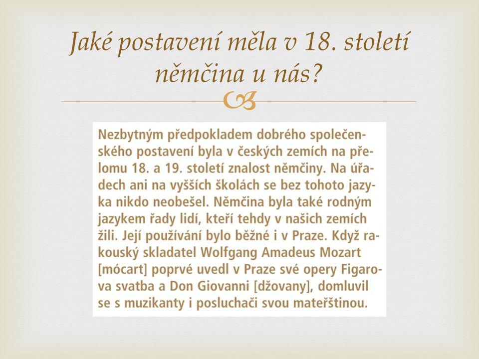 České země Součástí Habsburské monarchie Celá monarchie ovládána z Vídně – centralizace – omezila práva jednotlivých zemí monarchie Habsburská monarchie v letech 1815 - 1847