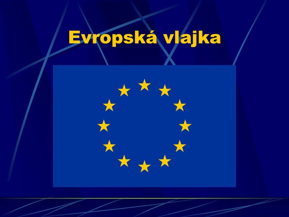 Evropská vlajka