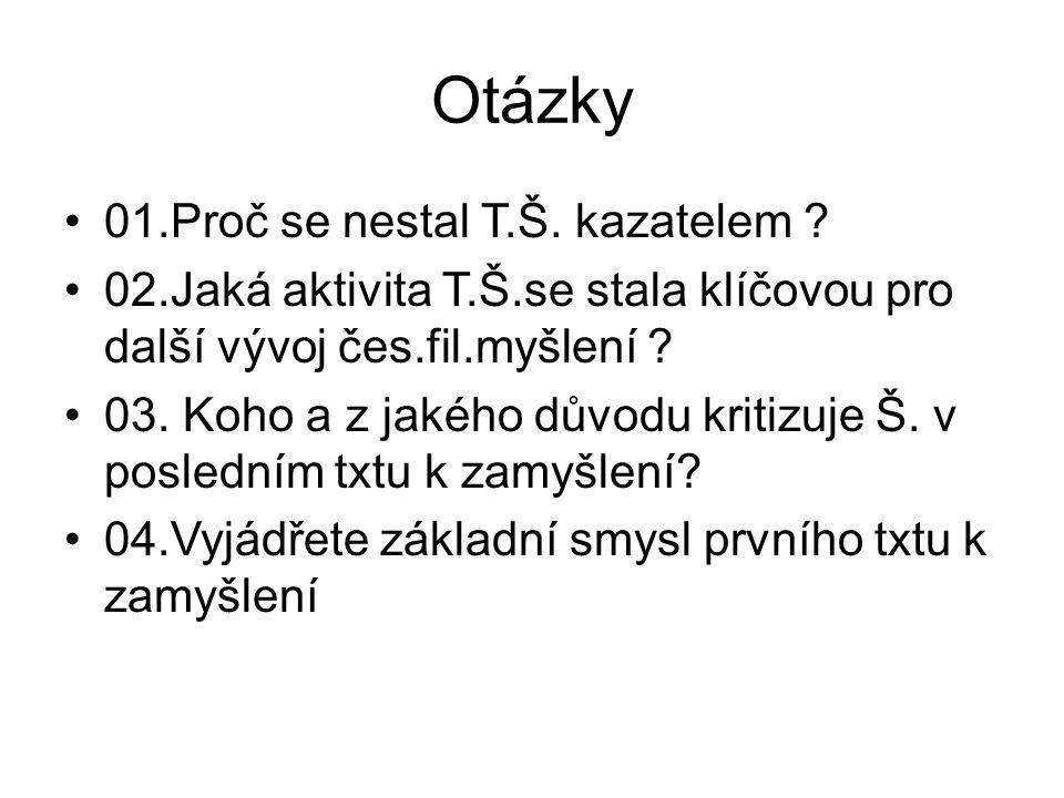 Citace [1]http://www.ceskestudny.cz/clanek/tomas -stitny-ze-stitneho/ [2] kol.