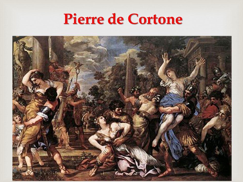  Pierre de Cortone
