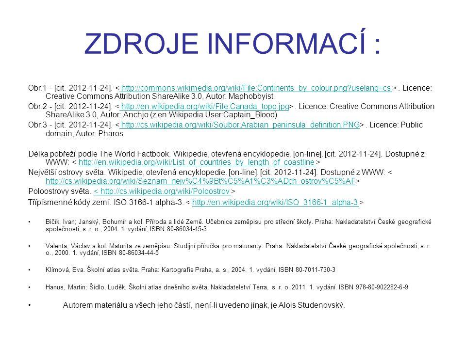 ZDROJE INFORMACÍ : Obr.1 - [cit.2012-11-24]..