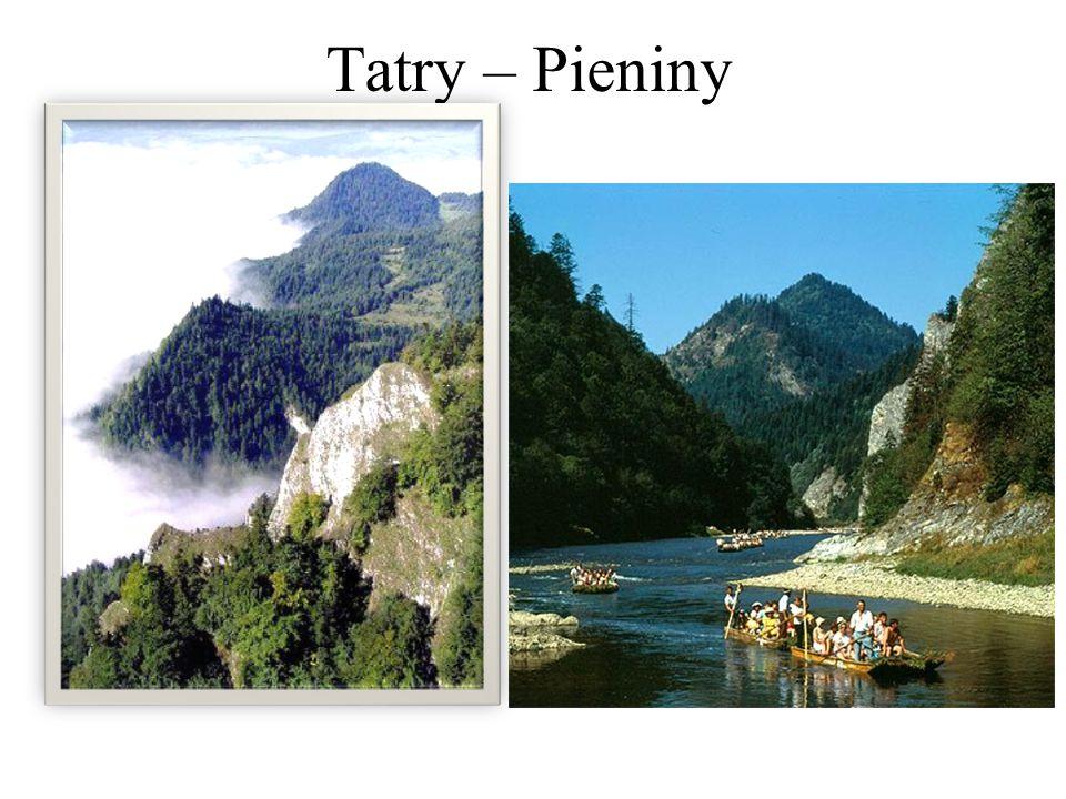 Nízké Tatry Chopok Demänovská jeskyně Donovaly