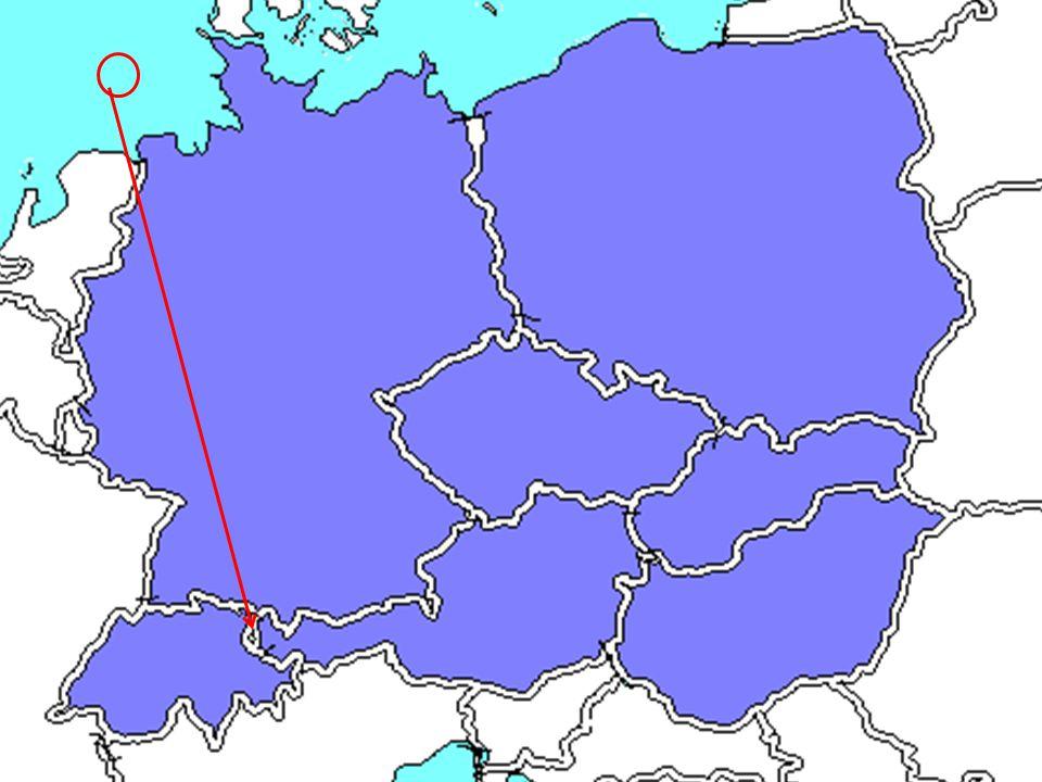 Klikni na Německo