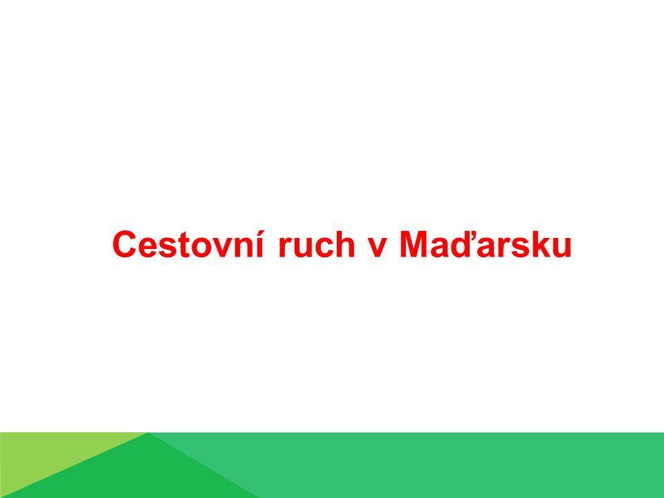 Cestovní ruch v Maďarsku