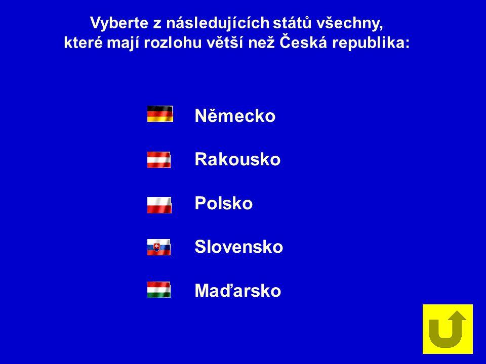 a) Jak se jmenuje hlavní město Slovenska? b) Na které řece leží?