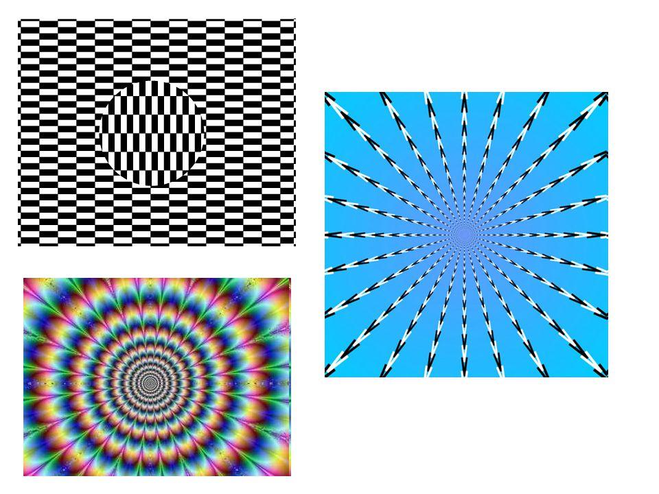 Obecně o op - artu Op – art umožňuje zrakové vnímání, při pohledu na obraz se nesoustředíme na všechny detaily najednou – nejprve fixujeme detaily v paměti, poté si uvědomujeme rozpornosti využívá rozum, přesnost a logiku