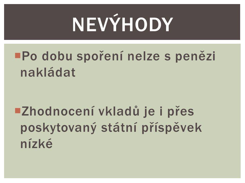 Najdi na internetu a vypiš názvy všech penzijní fondů v České republice. ÚKOL