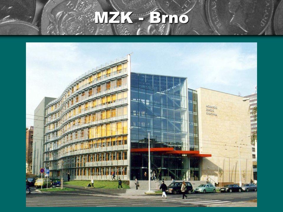 MZK - Brno