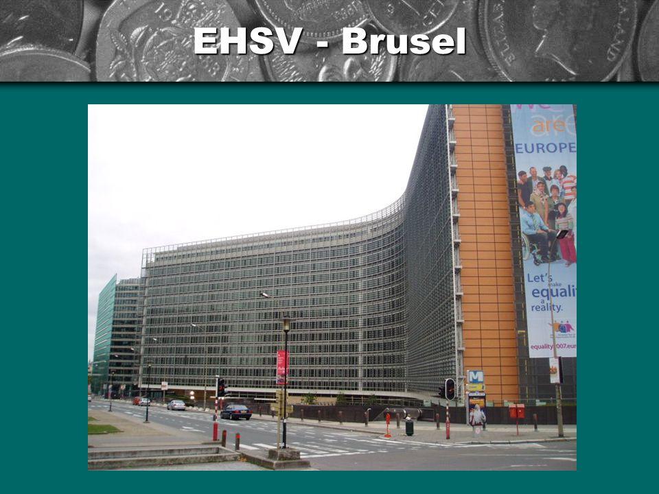 EHSV - Brusel