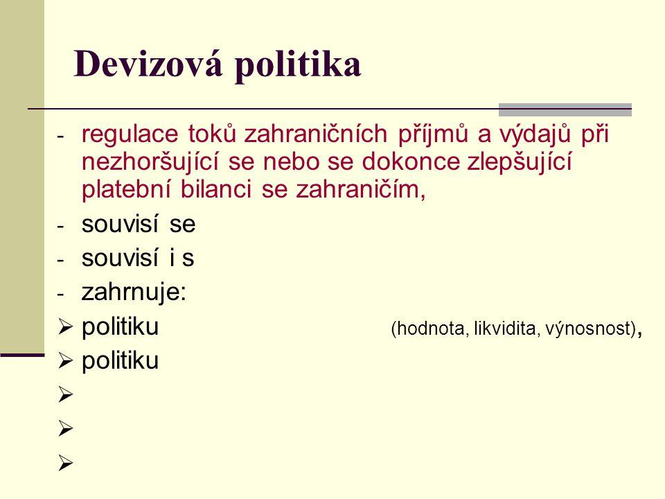 Platební bilance ČR - 2008 v mil.Kčza rok 2008 I.