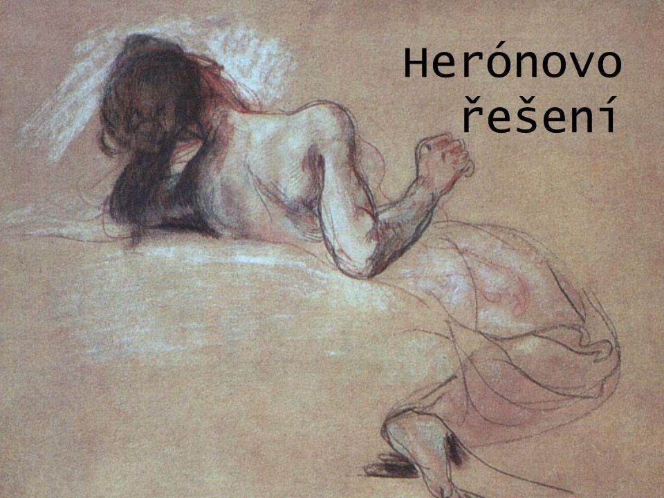 Herónovo řešení