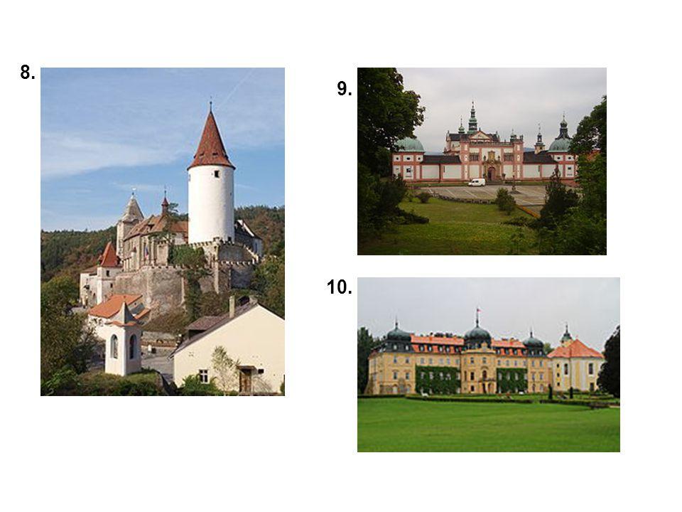 Řešení 1.Karlštejn 2. Chrám sv. Barbory – Kutná Hora 3.