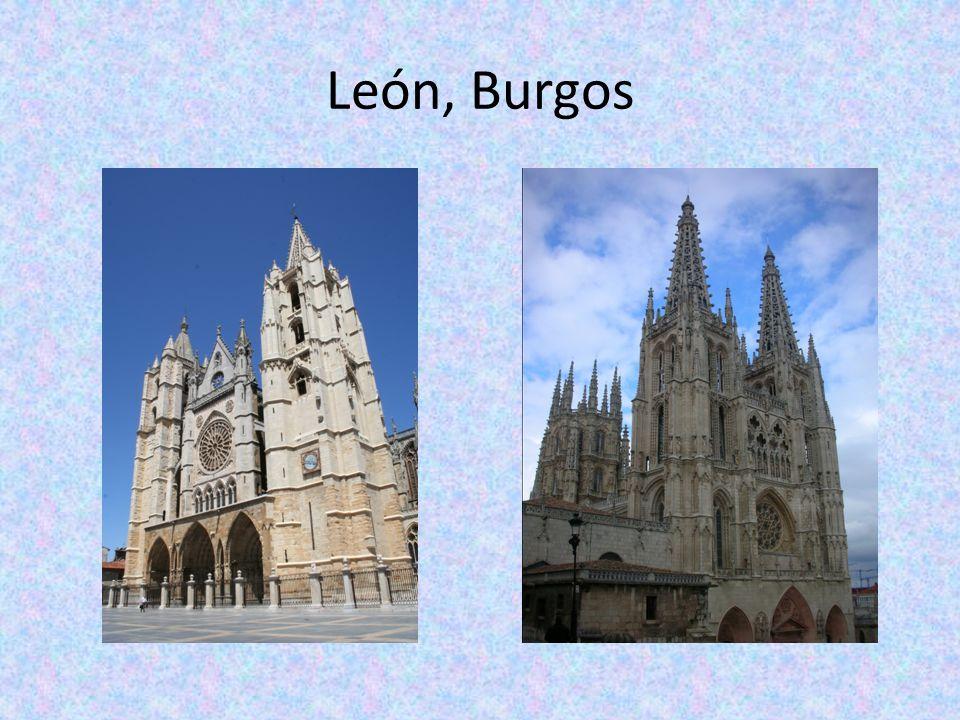 León, Burgos