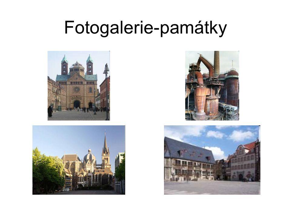 Fotogalerie-památky