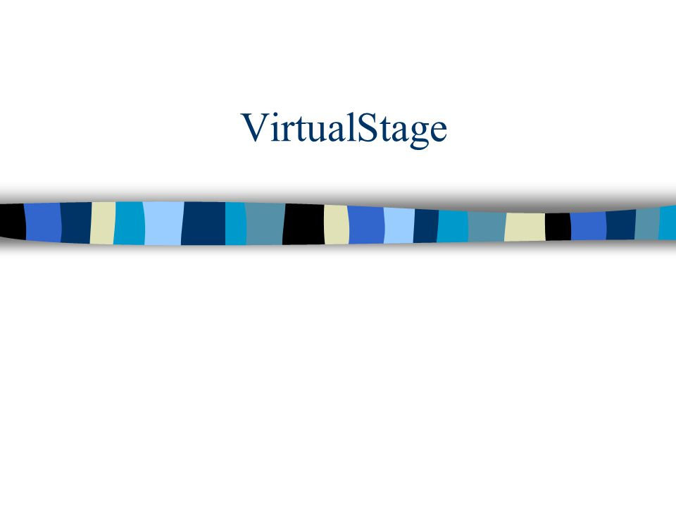 VirtualStage