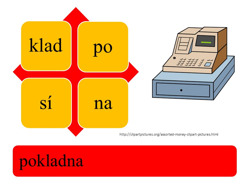 klad posína pokladna http://clipartpictures.org/assorted-money-clipart-pictures.html
