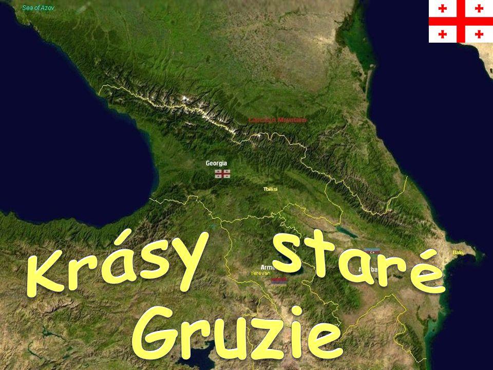 Daktylek Kazbek 5.047 m-