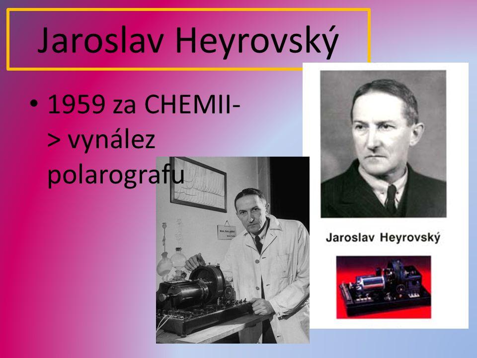 Jaroslav Seifert 1984 za literaturu
