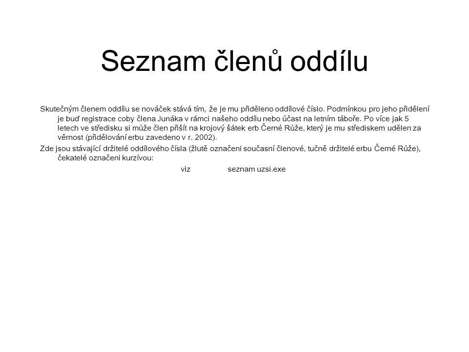 Oddílový program Soubor plan04-05.exe