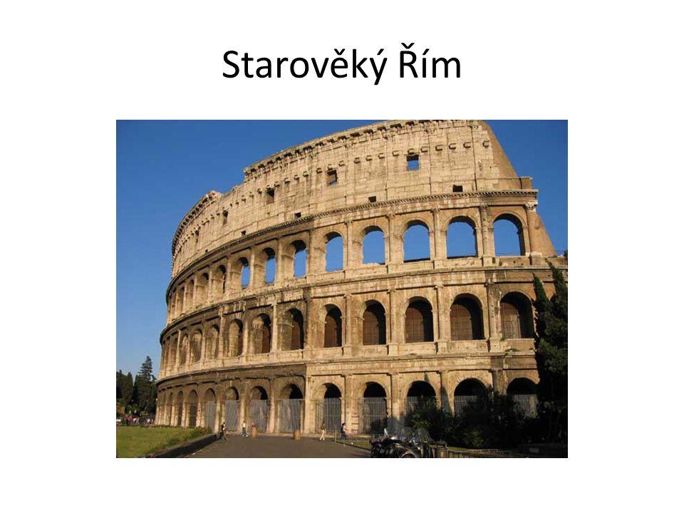Starověký Řím
