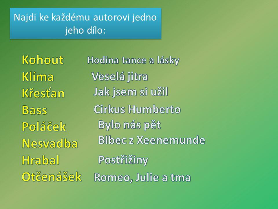 DOROVSK Á, Dagmar. Č í tanka 9. Český Tě ší n: Prodos, 2001. ISBN 80-7230-102-0. Zdroj: