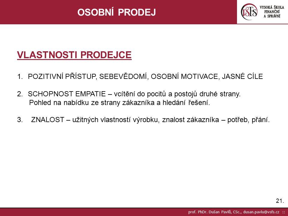 21.prof. PhDr.