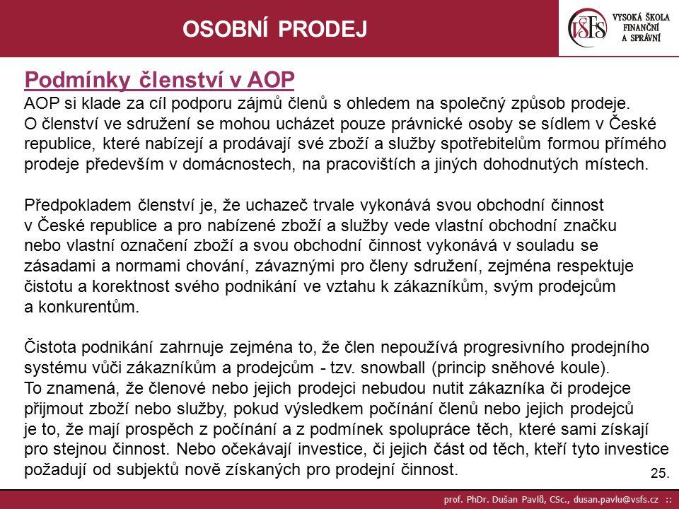 25.prof. PhDr.