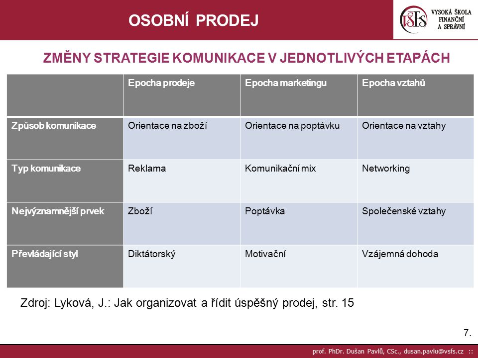 18.prof. PhDr.