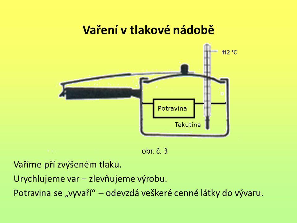 Vaření ve vodní lázni obr.č.