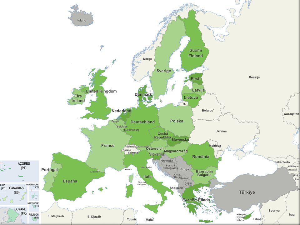  Belgie  Nizozemsko  Lucembursko  Itálie  Francie  Německo