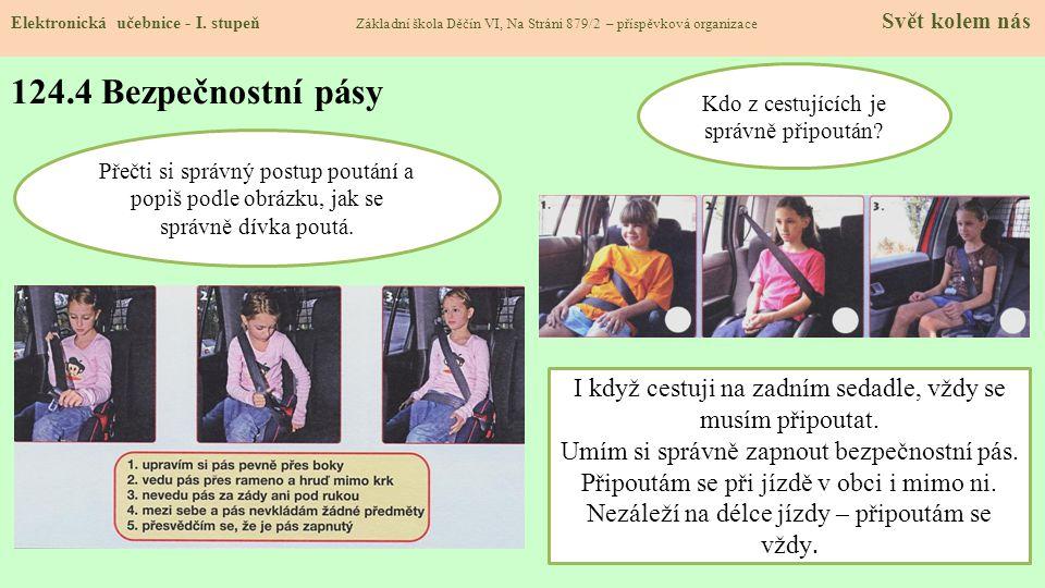 124.5 Procvičení a příklady Elektronická učebnice - I.