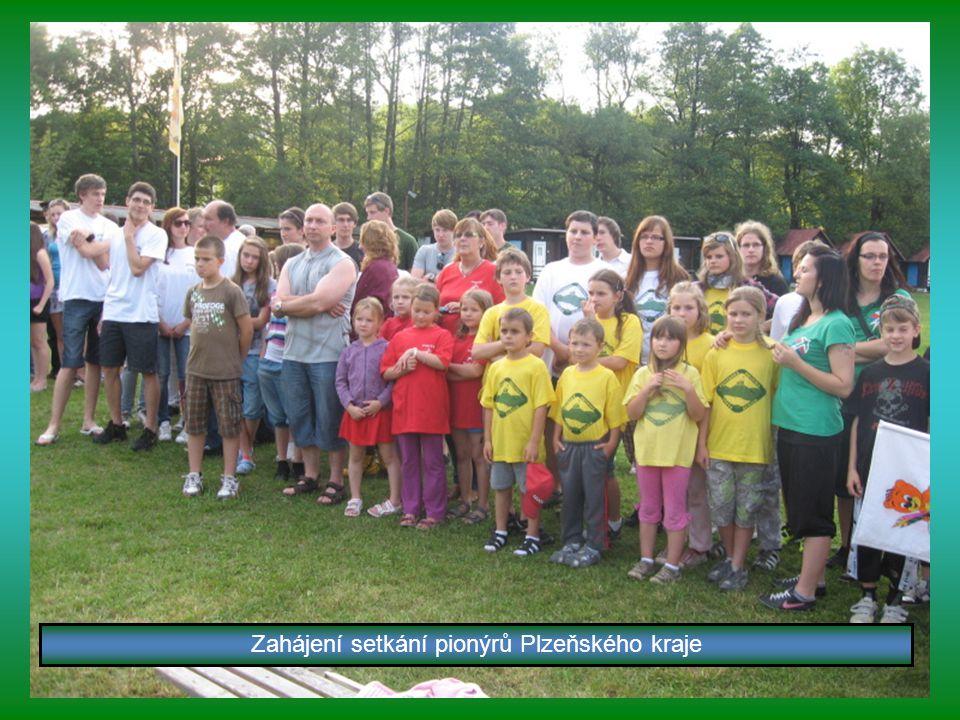 Sušice 15.-17.6.2012