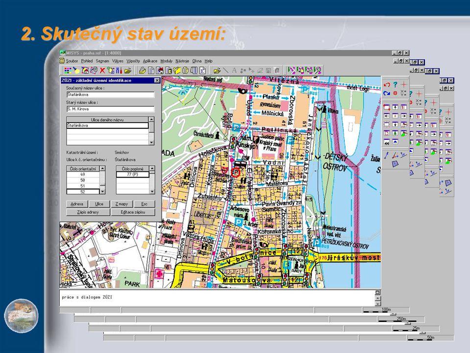3. Rozvoj území - územně plánovací dokumentace: 3. Rozvoj území - územně plánovací dokumentace: